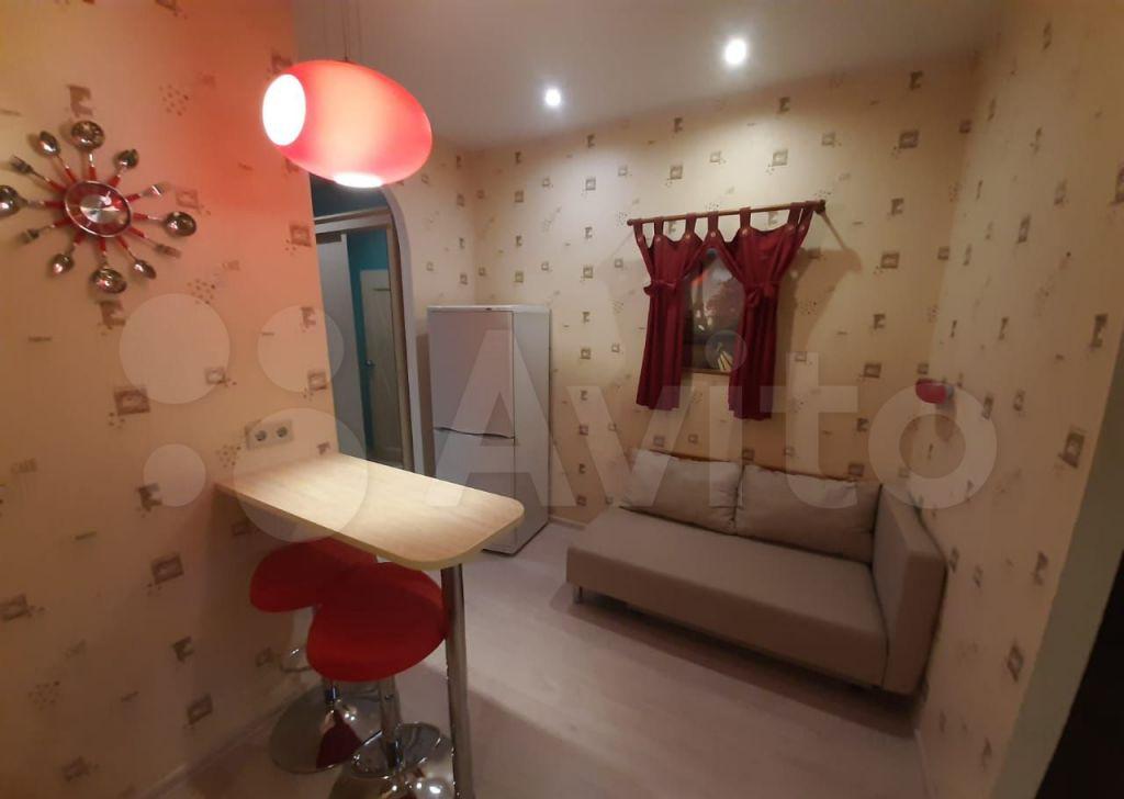 Аренда однокомнатной квартиры Щелково, цена 18000 рублей, 2021 год объявление №1381427 на megabaz.ru