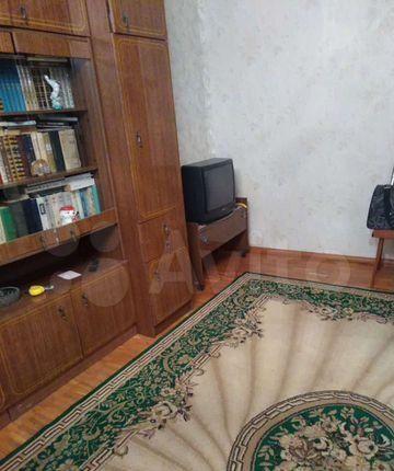 Аренда однокомнатной квартиры поселок Реммаш, Юбилейная улица 9, цена 11000 рублей, 2021 год объявление №1357022 на megabaz.ru