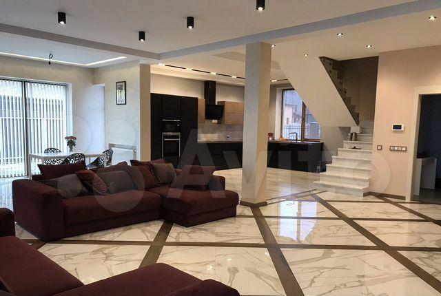 Продажа дома деревня Юсупово, цена 32900000 рублей, 2021 год объявление №559981 на megabaz.ru