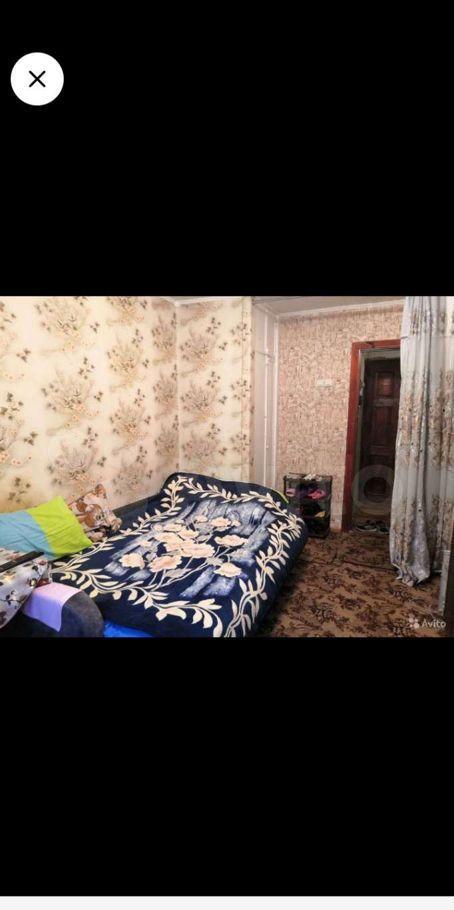 Продажа комнаты поселок Лоза, цена 650000 рублей, 2021 год объявление №628502 на megabaz.ru