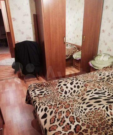 Продажа трёхкомнатной квартиры поселок Глебовский, улица Микрорайон 16, цена 4200000 рублей, 2021 год объявление №553582 на megabaz.ru