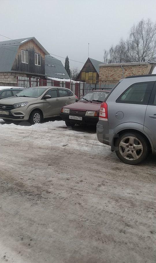 Аренда дома дачный посёлок Черкизово, Речная улица, цена 23000 рублей, 2021 год объявление №1299417 на megabaz.ru