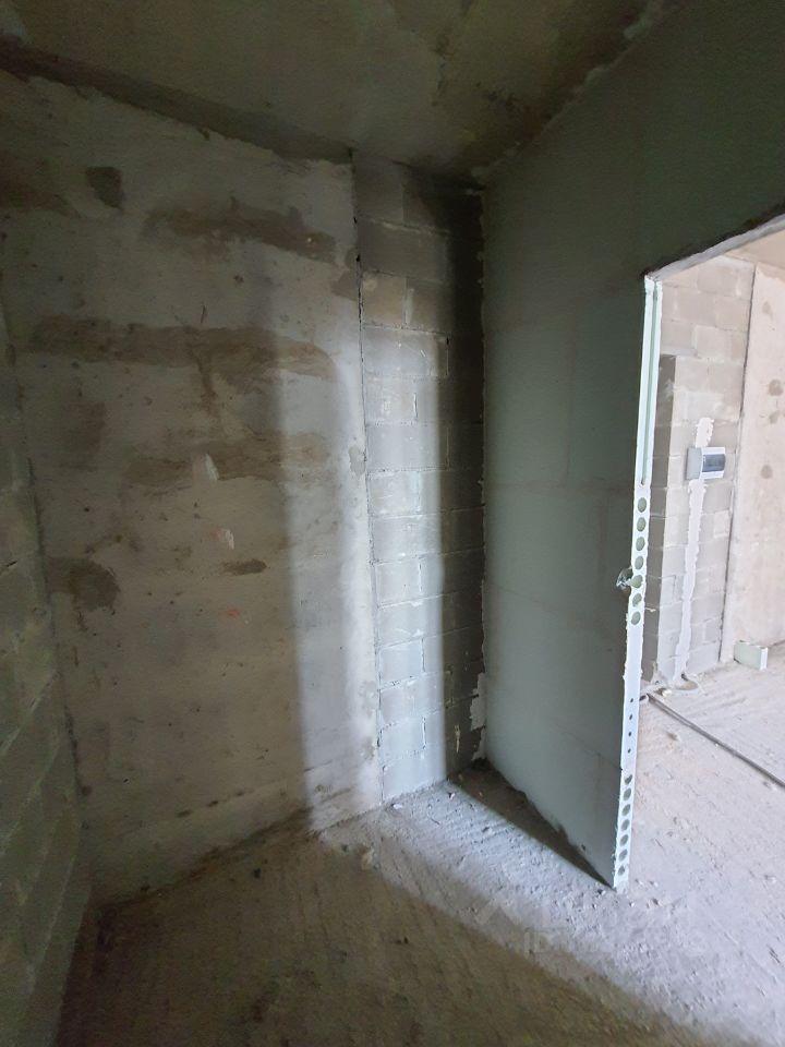 Продажа однокомнатной квартиры рабочий поселок Новоивановское, бульвар Эйнштейна 2, цена 6450000 рублей, 2021 год объявление №659484 на megabaz.ru