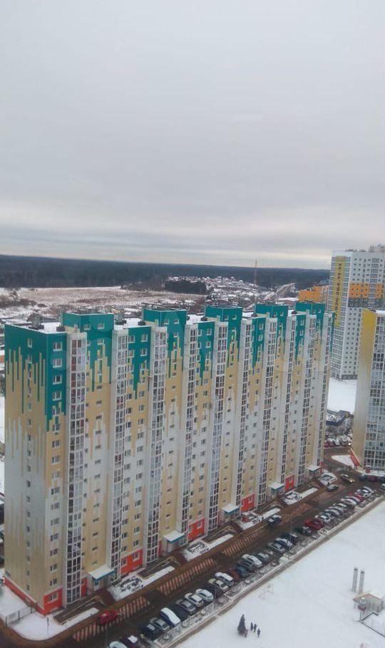 Аренда студии деревня Голубое, Сургутский проезд 1к2, цена 20000 рублей, 2021 год объявление №1378070 на megabaz.ru