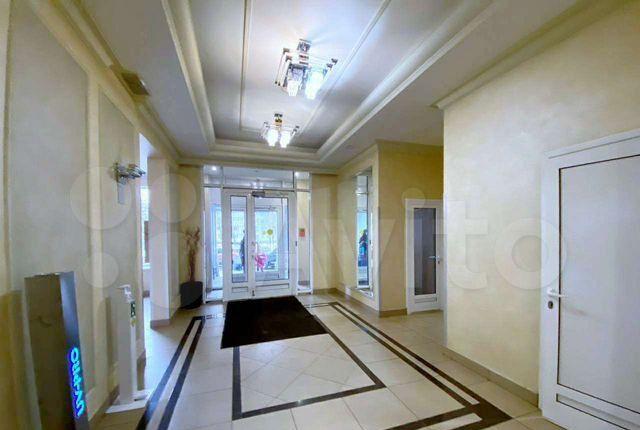 Продажа трёхкомнатной квартиры Москва, метро Сходненская, бульвар Яна Райниса 31, цена 28800000 рублей, 2021 год объявление №595639 на megabaz.ru