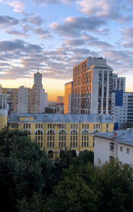 Аренда комнаты Москва, метро Сухаревская, 1-й Коптельский переулок 26с1, цена 23000 рублей, 2021 год объявление №1357009 на megabaz.ru