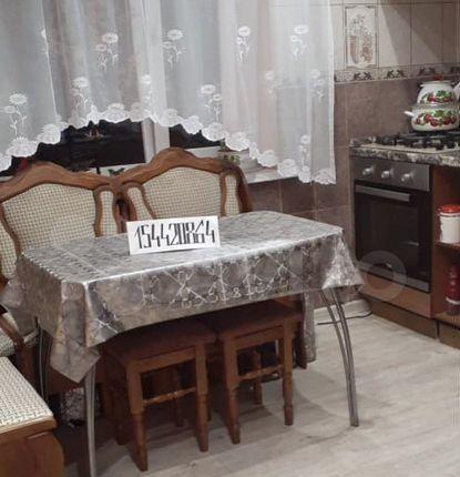 Аренда однокомнатной квартиры Видное, Ермолинская улица 5, цена 2000 рублей, 2021 год объявление №1356939 на megabaz.ru