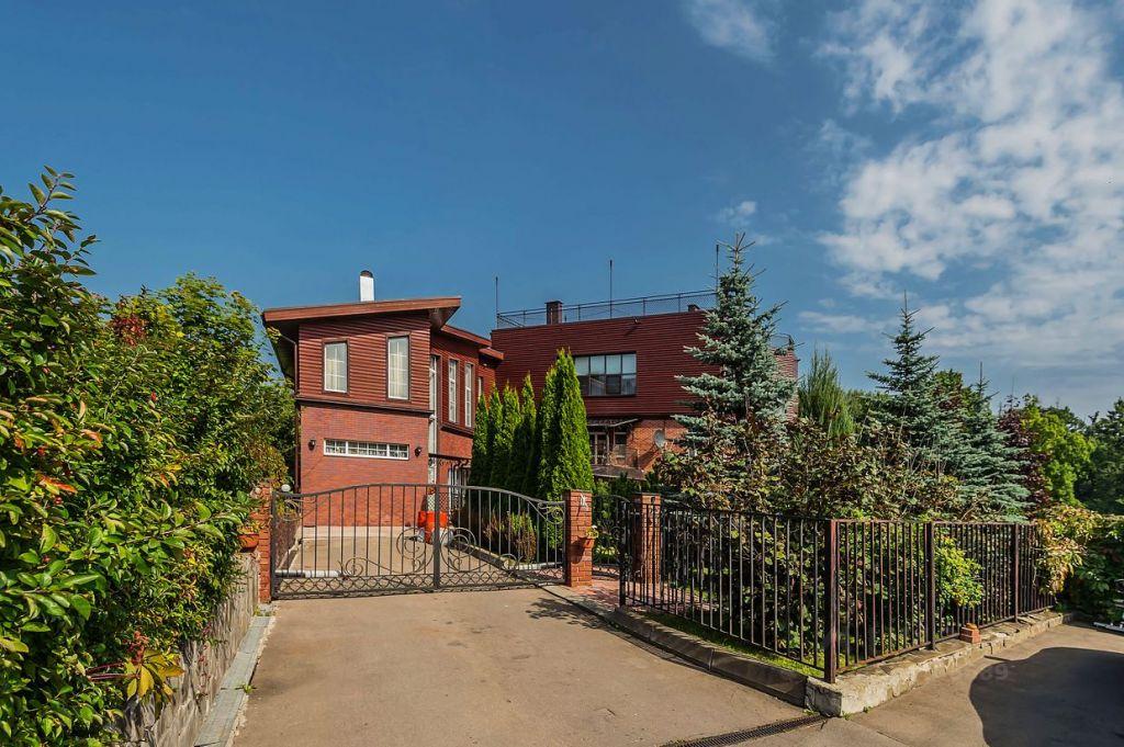 Продажа дома поселок Поведники, метро Алтуфьево, улица Ветеранов 14А, цена 299000000 рублей, 2021 год объявление №576502 на megabaz.ru