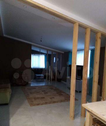 Продажа дома село Остров, цена 10500000 рублей, 2021 год объявление №557325 на megabaz.ru