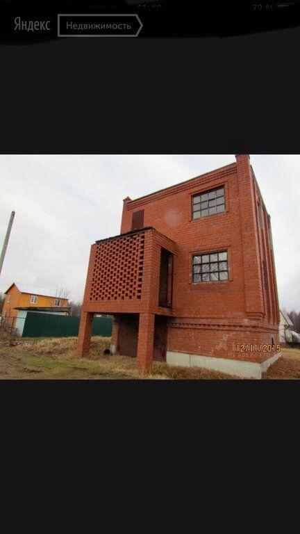 Продажа однокомнатной квартиры садовое товарищество Дружба, цена 1150000 рублей, 2021 год объявление №595517 на megabaz.ru
