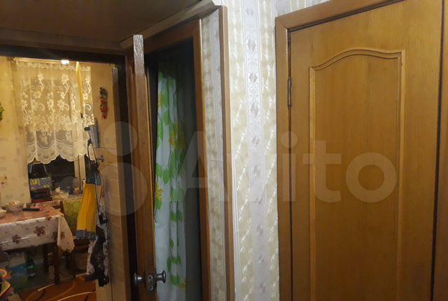 Продажа двухкомнатной квартиры Котельники, цена 9000000 рублей, 2021 год объявление №595635 на megabaz.ru