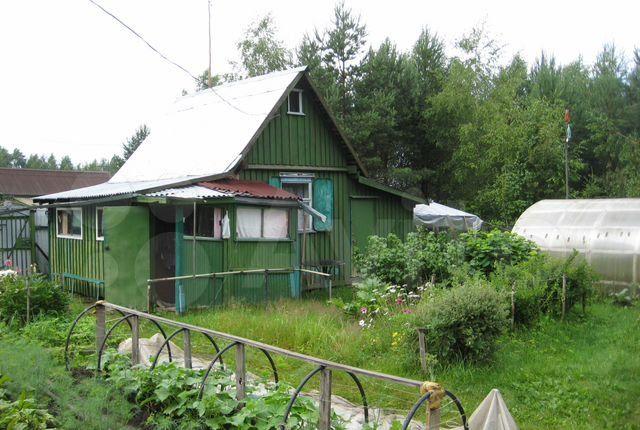 Продажа дома деревня Дальняя, цена 600000 рублей, 2021 год объявление №448126 на megabaz.ru
