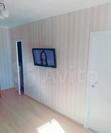 Аренда двухкомнатной квартиры Наро-Фоминск, улица Шибанкова 15, цена 25000 рублей, 2021 год объявление №1356864 на megabaz.ru