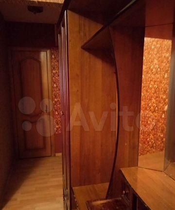 Продажа двухкомнатной квартиры Ногинск, Московская улица 2, цена 2950000 рублей, 2021 год объявление №595394 на megabaz.ru
