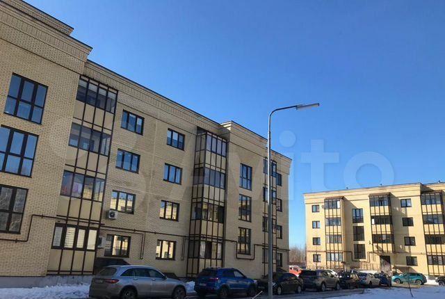 Продажа однокомнатной квартиры деревня Исаково, цена 5000000 рублей, 2021 год объявление №595634 на megabaz.ru
