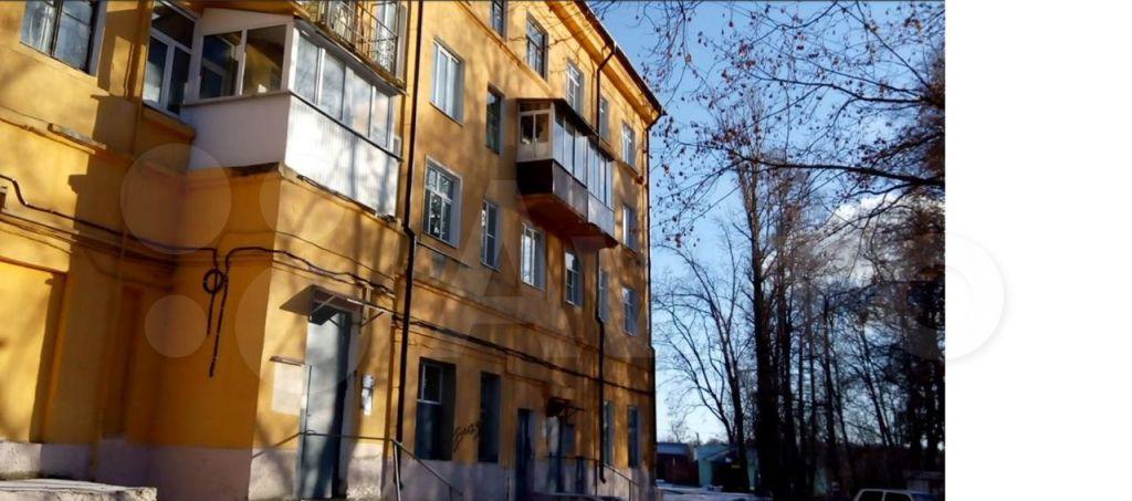 Продажа трёхкомнатной квартиры Краснозаводск, улица Горького 11, цена 2500000 рублей, 2021 год объявление №632989 на megabaz.ru