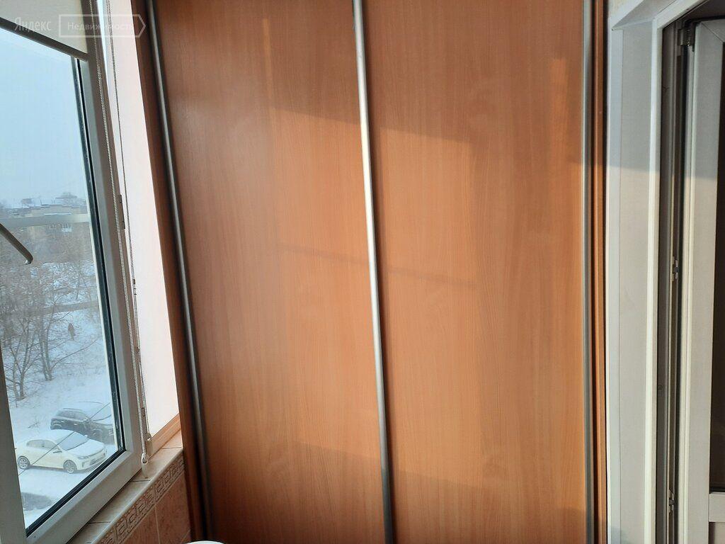 Продажа трёхкомнатной квартиры Щелково, метро Щелковская, Заречная улица 7, цена 8200000 рублей, 2021 год объявление №595598 на megabaz.ru