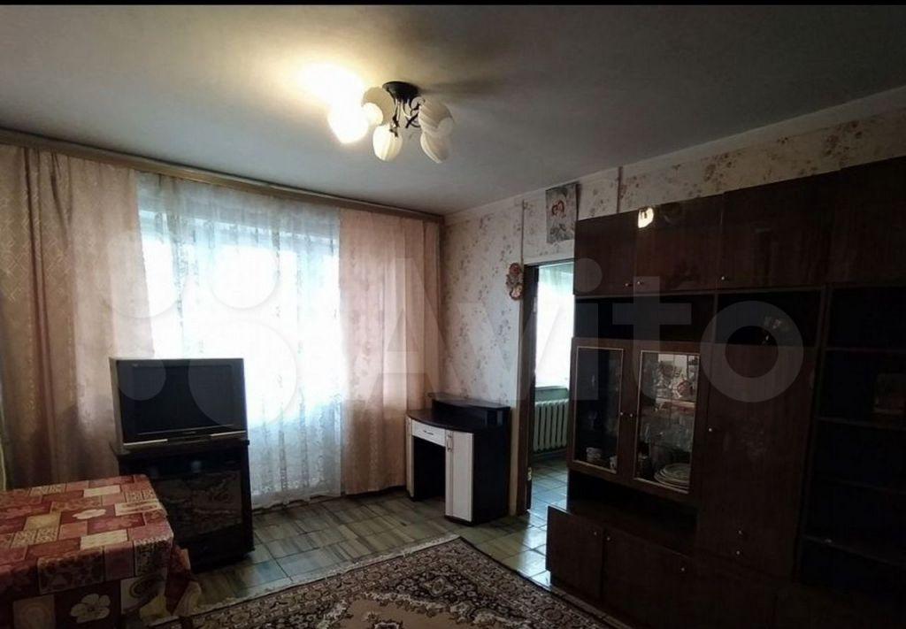 Продажа двухкомнатной квартиры Апрелевка, улица Пойденко 16, цена 5500000 рублей, 2021 год объявление №619207 на megabaz.ru