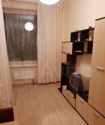 Аренда двухкомнатной квартиры деревня Подолино, Лесная улица 6, цена 28000 рублей, 2021 год объявление №1356958 на megabaz.ru