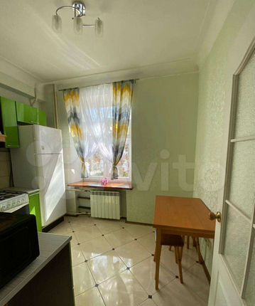 Продажа однокомнатной квартиры Москва, метро Фили, Новозаводская улица 2к3, цена 11600000 рублей, 2021 год объявление №595601 на megabaz.ru