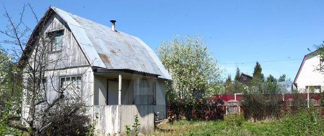 Продажа дома садовое товарищество Строитель, цена 500000 рублей, 2021 год объявление №526519 на megabaz.ru