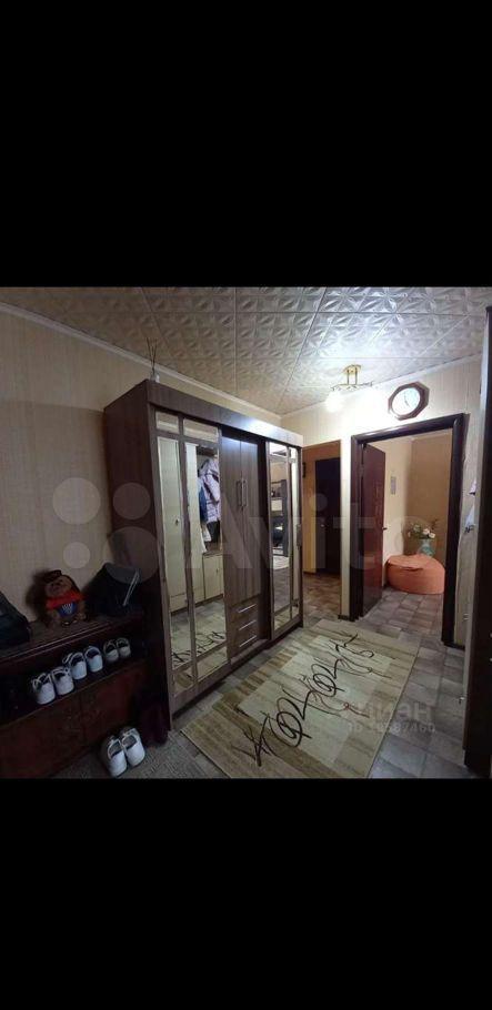 Продажа трёхкомнатной квартиры деревня Крюково, цена 5500000 рублей, 2021 год объявление №632000 на megabaz.ru