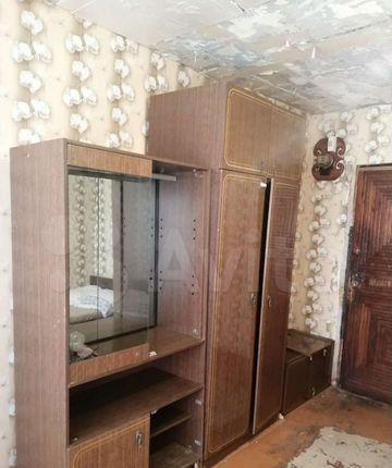 Аренда комнаты Кашира, Новая улица 11, цена 6000 рублей, 2021 год объявление №1316413 на megabaz.ru