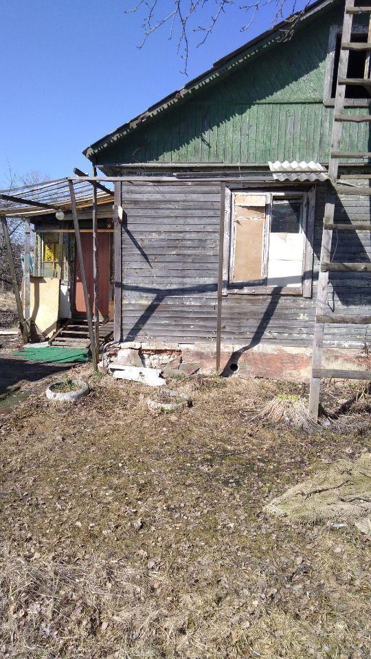 Продажа дома село Конобеево, Садовая улица 9, цена 1700000 рублей, 2021 год объявление №617767 на megabaz.ru