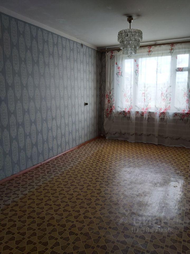 Продажа трёхкомнатной квартиры Хотьково, метро Комсомольская, улица Менделеева 21, цена 4000000 рублей, 2021 год объявление №617995 на megabaz.ru