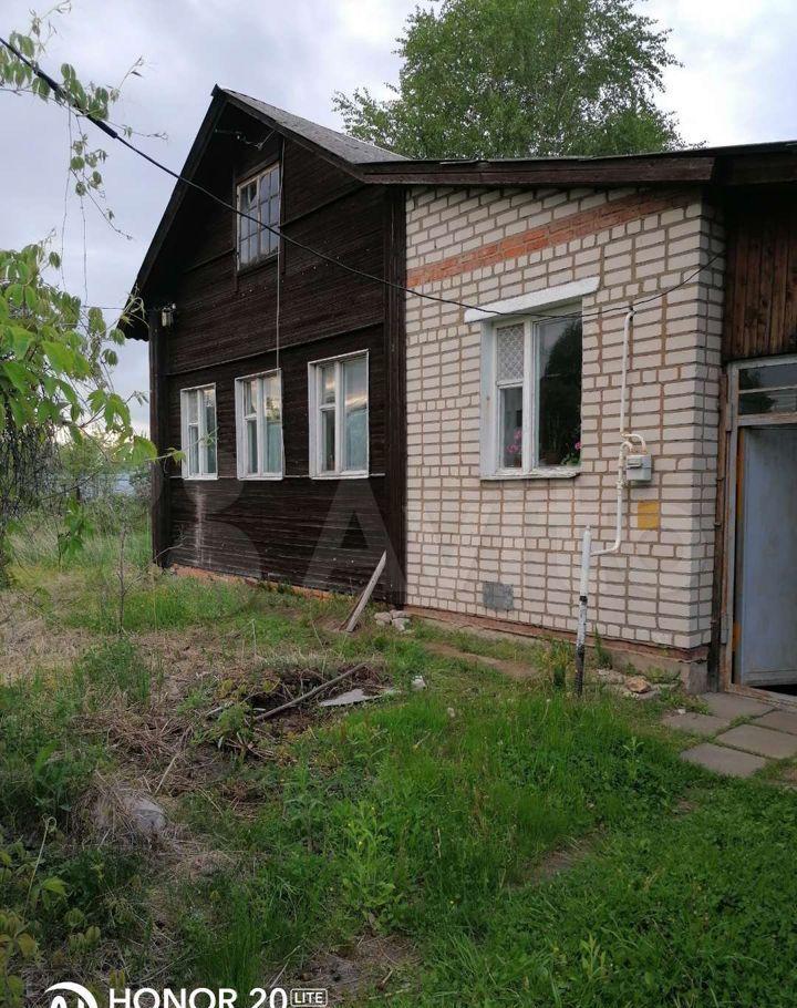 Продажа дома деревня Кузнецы, цена 5800000 рублей, 2021 год объявление №651886 на megabaz.ru