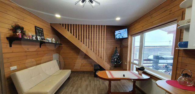 Продажа дома дачный посёлок Филиппины, цена 5300000 рублей, 2021 год объявление №560383 на megabaz.ru