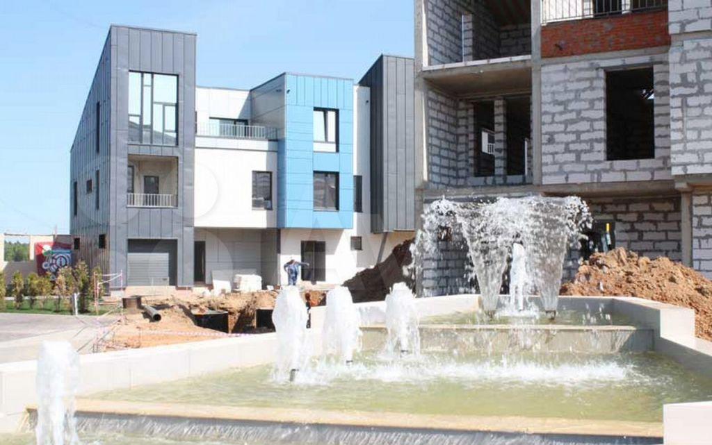 Продажа дома деревня Николо-Черкизово, цена 4900000 рублей, 2021 год объявление №641817 на megabaz.ru