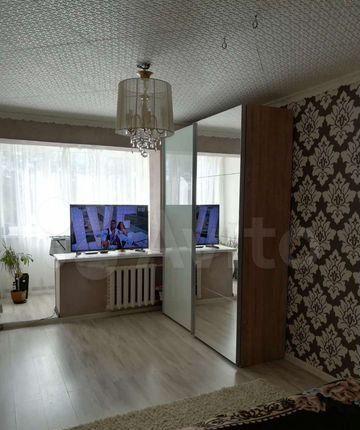 Продажа двухкомнатной квартиры Орехово-Зуево, Набережная улица 20, цена 3000000 рублей, 2021 год объявление №595956 на megabaz.ru