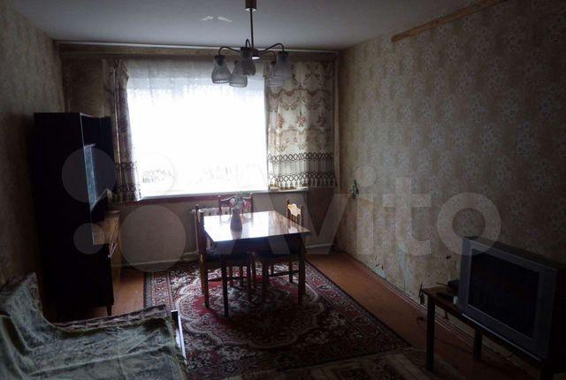 Продажа двухкомнатной квартиры поселок Барвиха, цена 7200000 рублей, 2021 год объявление №595950 на megabaz.ru