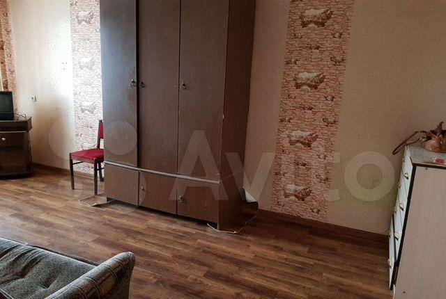 Аренда однокомнатной квартиры Луховицы, улица Жуковского 35, цена 13000 рублей, 2021 год объявление №1337773 на megabaz.ru