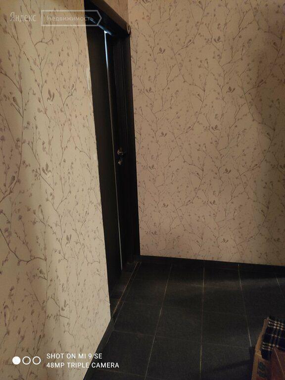 Аренда комнаты Москва, метро Царицыно, Севанская улица 19к1, цена 15000 рублей, 2021 год объявление №1357363 на megabaz.ru