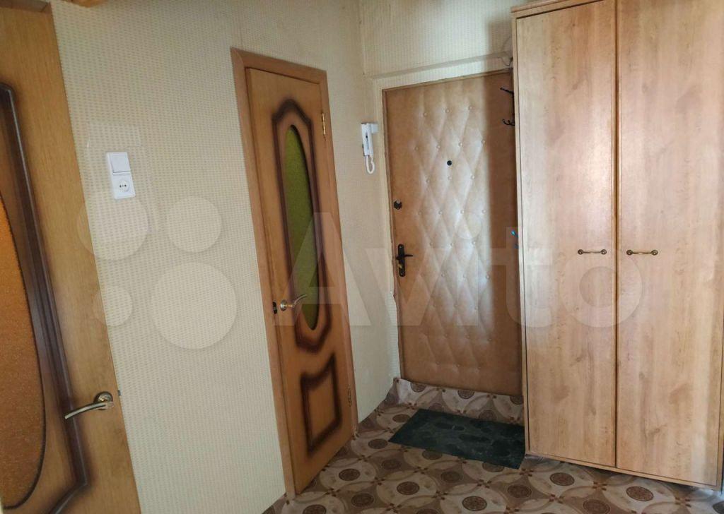 Аренда однокомнатной квартиры Волоколамск, Ново-Солдатский переулок 9, цена 20000 рублей, 2021 год объявление №1381988 на megabaz.ru