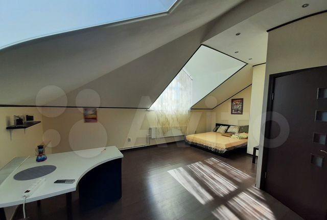 Продажа дома деревня Юрлово, цена 19000000 рублей, 2021 год объявление №596185 на megabaz.ru