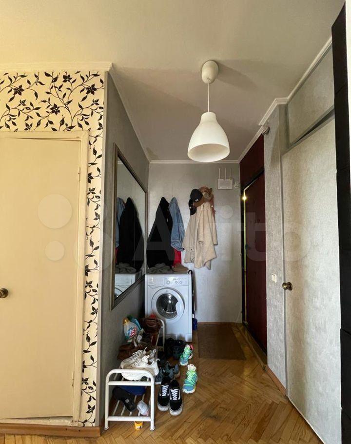 Аренда двухкомнатной квартиры Москва, метро Кутузовская, 3-й Сетуньский проезд 4, цена 46000 рублей, 2021 год объявление №1363368 на megabaz.ru