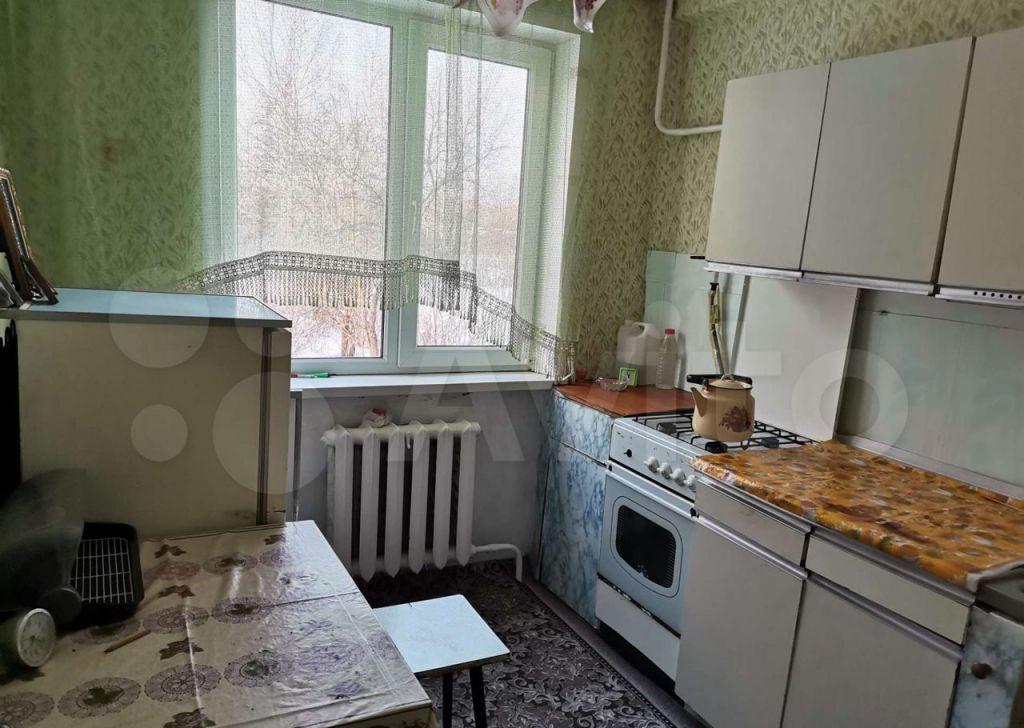 Продажа однокомнатной квартиры деревня Слобода, Центральная улица 12, цена 1300000 рублей, 2021 год объявление №583048 на megabaz.ru