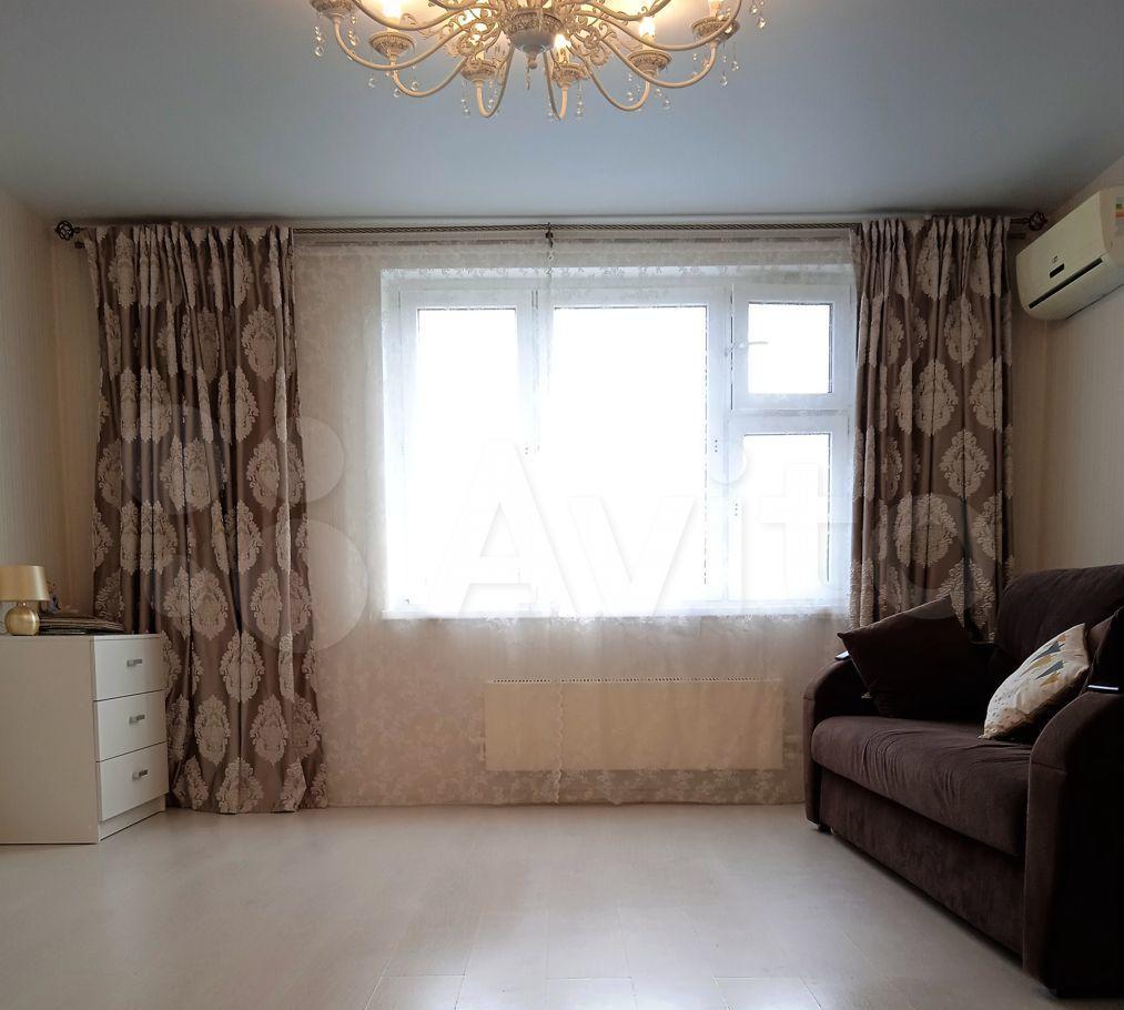 Продажа двухкомнатной квартиры Химки, Совхозная улица 29, цена 11600000 рублей, 2021 год объявление №699996 на megabaz.ru
