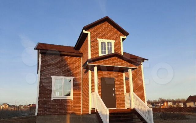 Продажа дома деревня Семенково, цена 2650000 рублей, 2021 год объявление №596081 на megabaz.ru