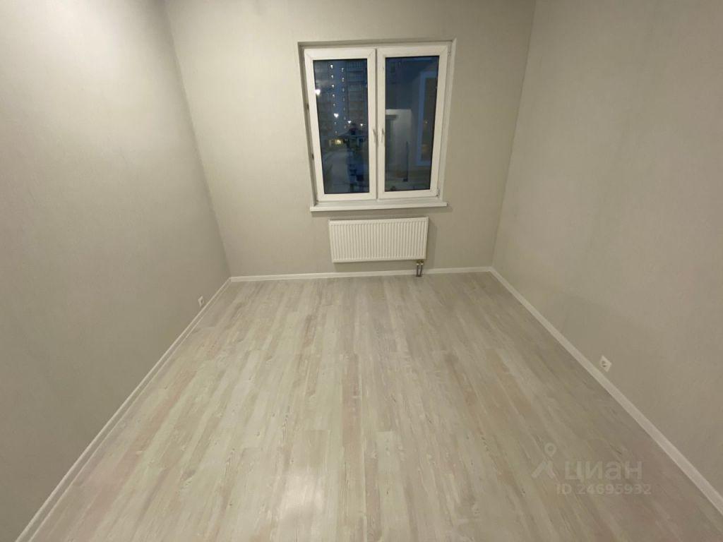 Продажа однокомнатной квартиры деревня Пирогово, улица Сурикова 1, цена 4999000 рублей, 2021 год объявление №623989 на megabaz.ru