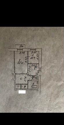 Продажа двухкомнатной квартиры Москва, метро Парк Победы, улица 1812 года 2, цена 18200000 рублей, 2021 год объявление №552080 на megabaz.ru
