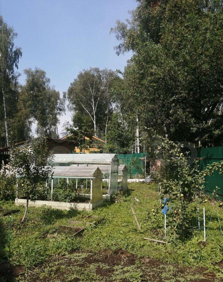 Продажа дома деревня Крюково, Вятская улица 1, цена 8600000 рублей, 2021 год объявление №672097 на megabaz.ru