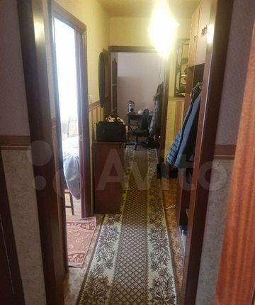 Продажа двухкомнатной квартиры Ногинск, Юбилейная улица 16, цена 3600000 рублей, 2021 год объявление №596157 на megabaz.ru