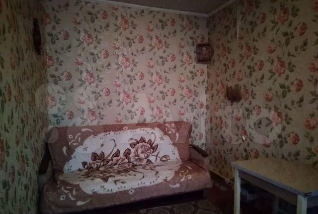 Аренда однокомнатной квартиры поселок Глебовский, Октябрьская улица 52, цена 12000 рублей, 2021 год объявление №1357593 на megabaz.ru