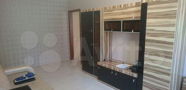 Аренда двухкомнатной квартиры рабочий посёлок Калининец, цена 25000 рублей, 2021 год объявление №1357549 на megabaz.ru