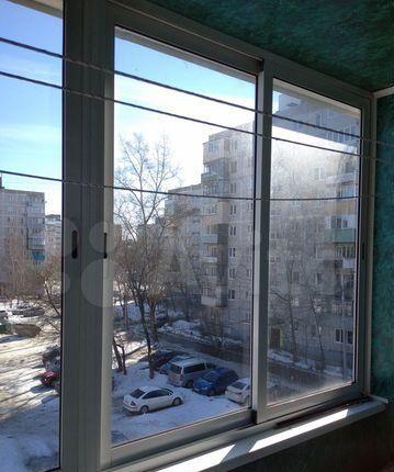 Продажа двухкомнатной квартиры Орехово-Зуево, Парковская улица 12, цена 2800000 рублей, 2021 год объявление №596034 на megabaz.ru