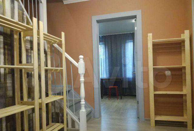 Аренда дома деревня Чашниково, цена 6000 рублей, 2021 год объявление №1357601 на megabaz.ru